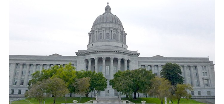NACDS praises Missouri pro-pharmacy legislation