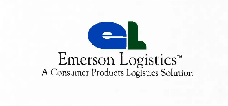 Emerson Logistics' Gibbons delivers keynote at supply chain meeting