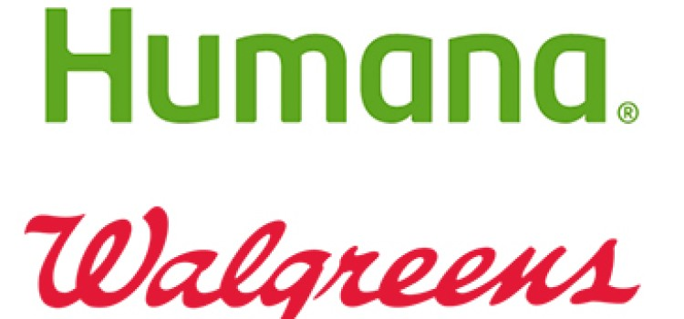 WBA, Humana, reportedly pursuing greater ties