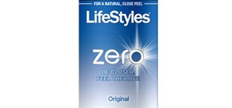 LifeStyles intros LifeStyles Zero, thinnest natural rubber latex condom