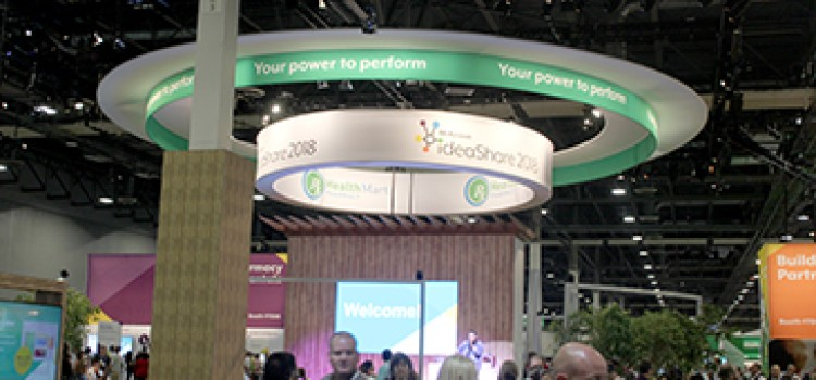 McKesson ideaShare 2018 suppliers donate items to Nevada Childhood Cancer Foundation
