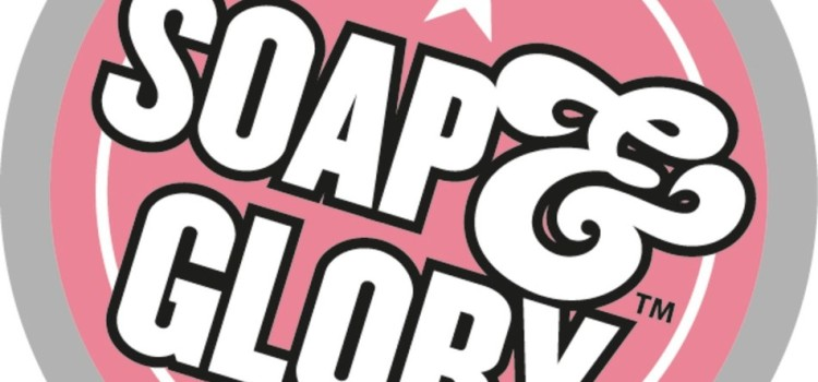 Soap & Glory teams with Tough Mudder events