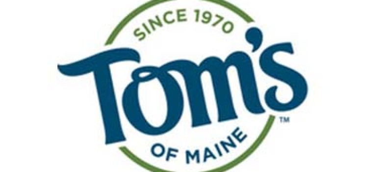 Tom's of Maine introduces new Whole Care Toothbrush