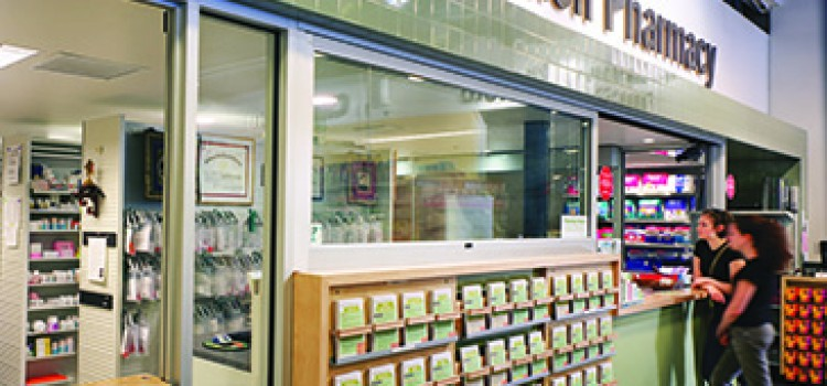 How to navigate disruption in retail pharmacy