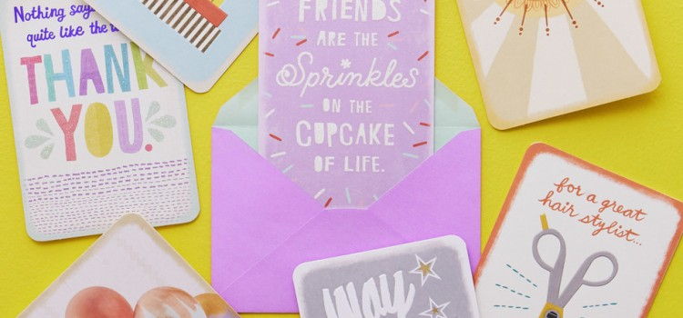 Hallmark's Free Card Friday helps more than 1 million people connect