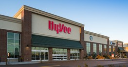 Decker named new CIO at Hy-Vee