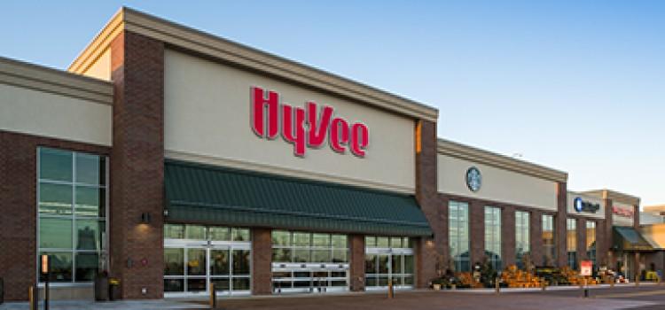 Decker named new CIO at Hy-Vee