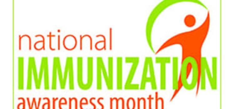 NACDS promoting National Immunization Awareness Month