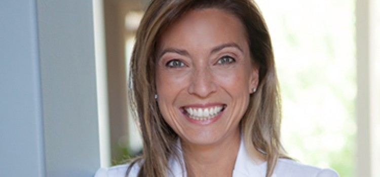 Nestlé Waters names Yumi Clevenger-Lee as VP and CMO