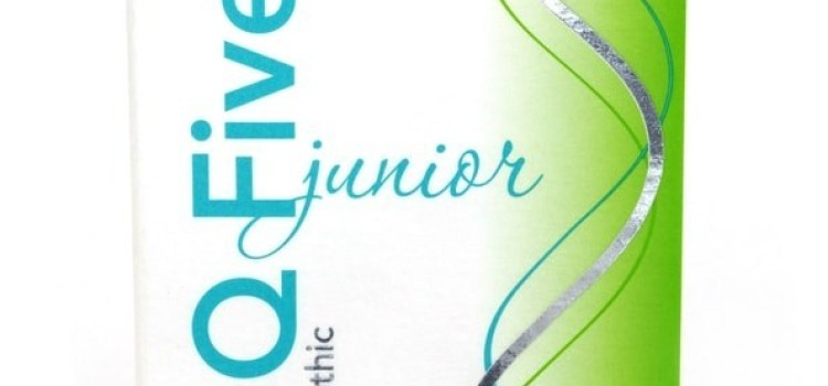 RSQ Five Junior provides temporary, emotional relief for all ages