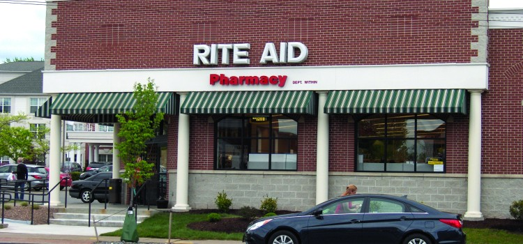 Rite Aid reports fiscal 2019 third quarter results