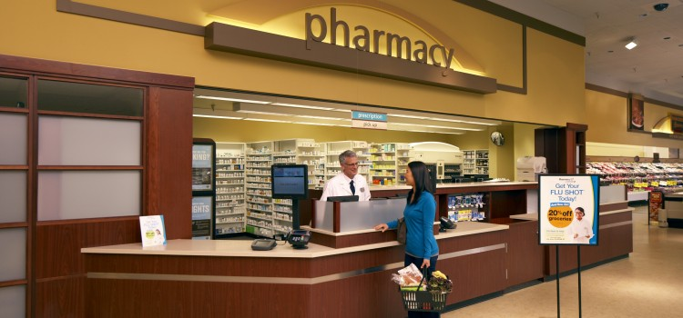 Albertsons pharmacies stocked with flu vaccine for 2018-2019 season