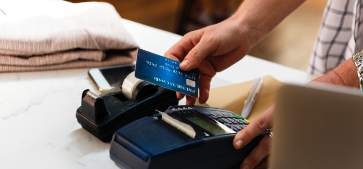Coronavirus leading to more contactless credit card and mobile payments