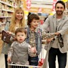 Store brands surge by 40% in mass retail channel