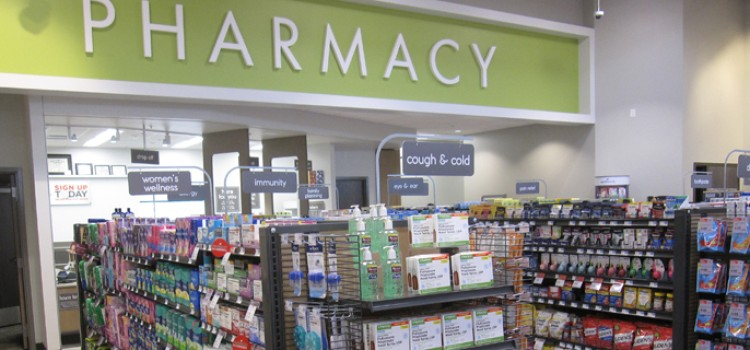 Hy-Vee offers controlled substance prescription policy