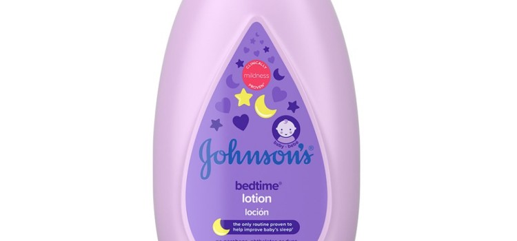 Johnson's Baby disclosing 100% ingredient transparency