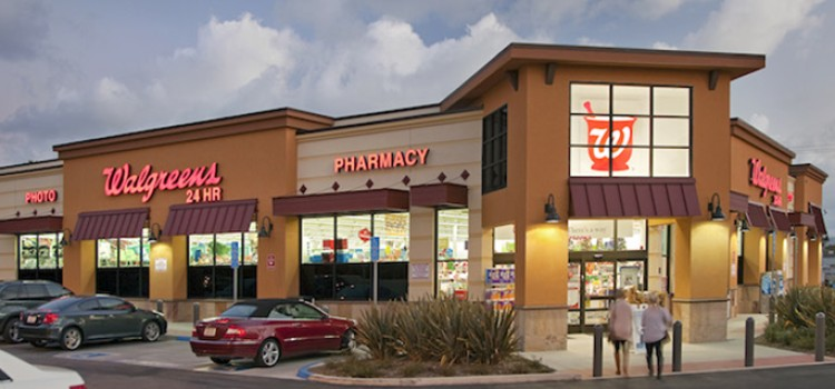 Walgreens, Kaléo expand pharmacy program