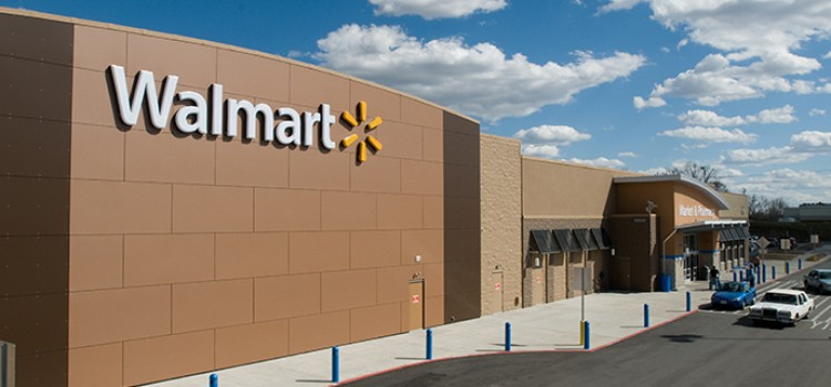 Walmart to require shoppers to wear masks