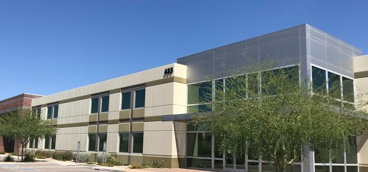 Diplomat opens facility in Arizona