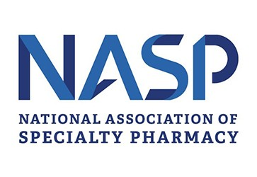 NASP honors Fairview Specialty Pharmacy and Tim Safley at meeting