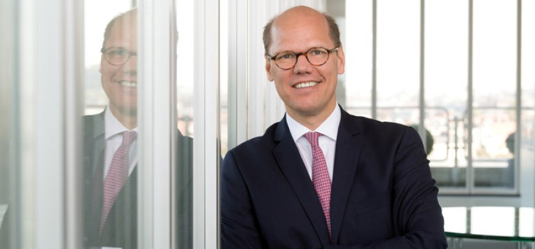 Bayer names Guth to lead pharmaceuticals biz in the Americas