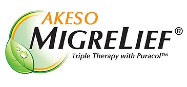 MigreLief, MigreLief-NOW available in Vitamin Shoppe stores