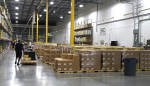 Emerson holds logistics supply chain conference