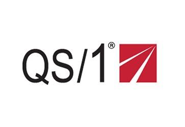 QS/1 certified for SCRIPT Standard 2017071