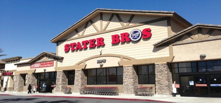 Stater Bros. selling pharmacy business to CVS
