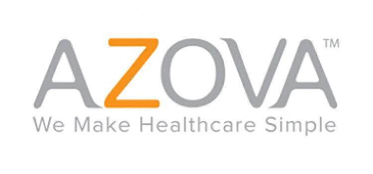 Azova launches Azova 360 anywhere, anytime