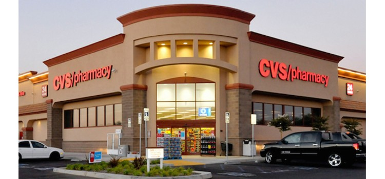 UPS rolls out delivery service at CVS stores