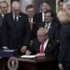 "NACDS at White House to mark ""historic action"" on opioid abuse epidemic"