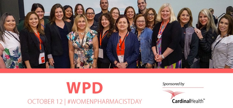 Women Pharmacist Day spotlights contributions of female pharmacists