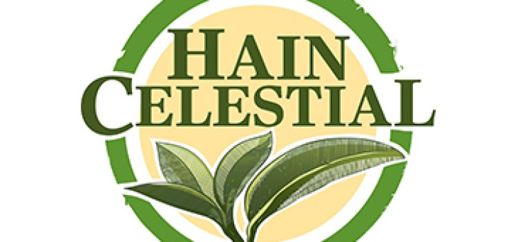 Hain Celestial names Schiller president and CEO