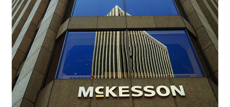 McKesson's Hammergren to retire, Tyler named CEO
