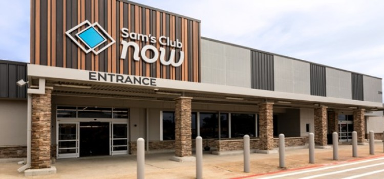Sam's Club Now to offer mobile shopping experience