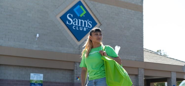 Sam's Club expands same-day delivery with Instacart