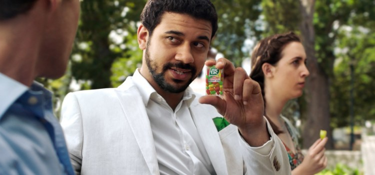 Tic Tac's new campaign asks people to embrace lighthearted moments