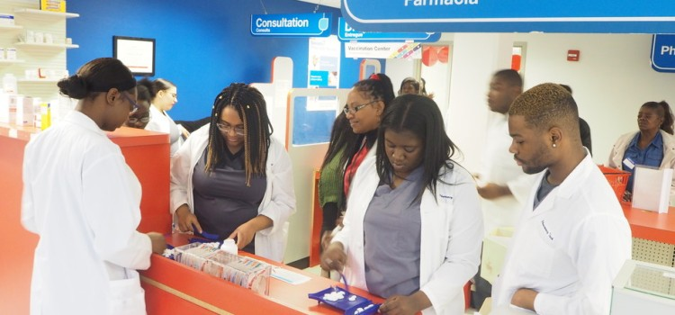 CVS Health offers pharmacy training program in Philadelphia
