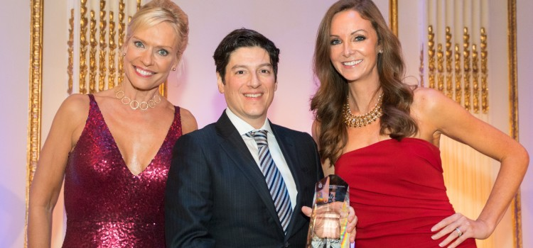CVS a big winner at CHPA annual gala