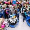 Retail stores see big crowds on Black Friday
