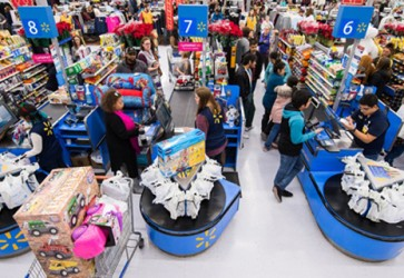 Deloitte: Holiday sales to grow by 4.5% to 5%
