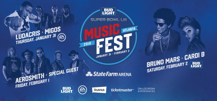 Bud Light Music Festival brings out the biggest names in music