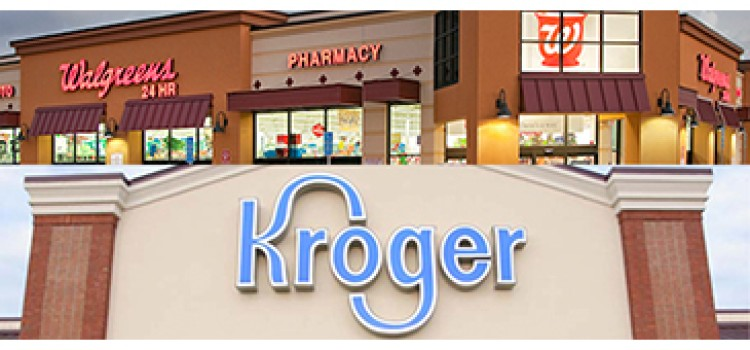 A look into Walgreens and Kroger's partnership