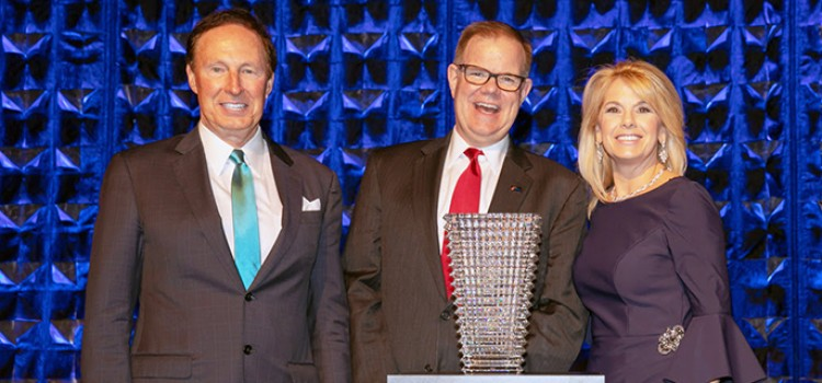 NACDS Foundation Dinner raises $1.8 million for patient-care initiatives