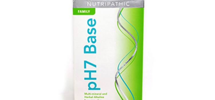 Private Label Brands' ph7 Base powders helpful for people with diabetes