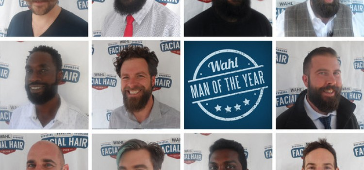 Time to vote for the next Wahl Man of the Year