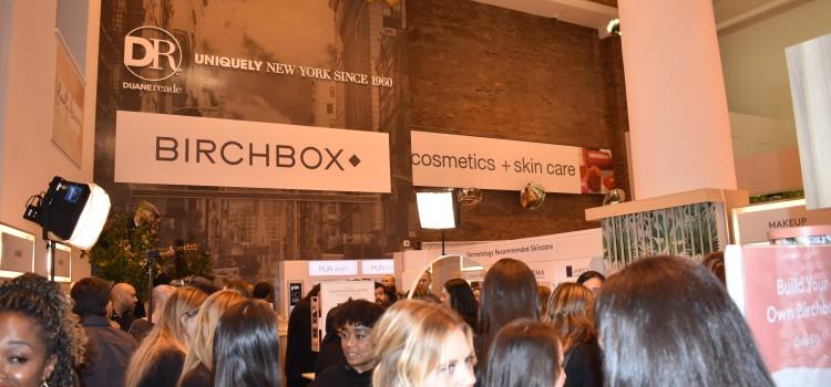 Online cosmetics retailer Birchbox debuts inside Walgreens