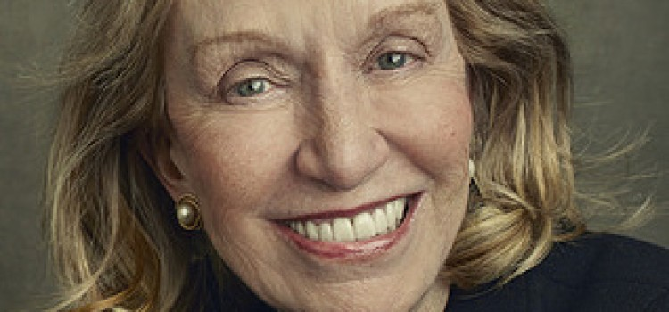 Doris Kearns Goodwin to address NACDS Annual Meeting