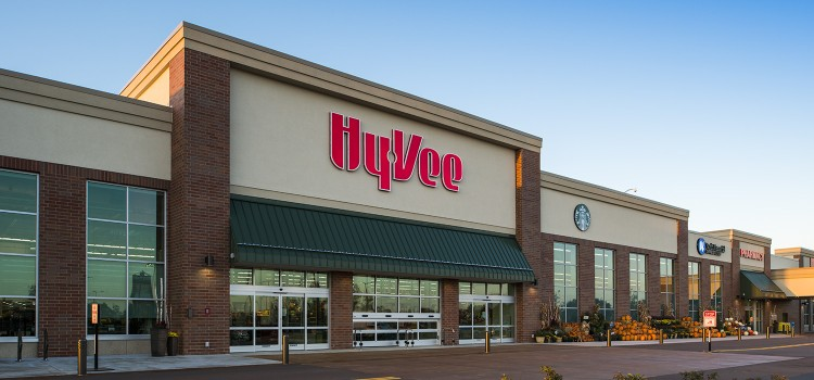 Hy-Vee, Pinky Swear raise over $100,000 for children with cancer